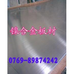 铁镍合金4J33铁镍合金板