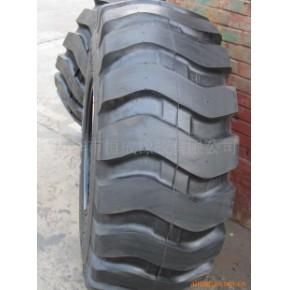 矿山井下车专用16×70-20实芯轮胎