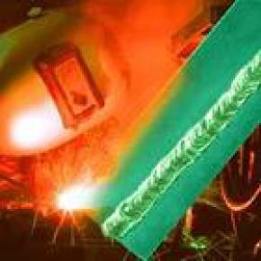 美国万能抗严重磨损、耐强冲击硬化表面电焊条MG770