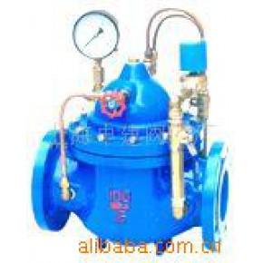 水力电动控制阀 40~300