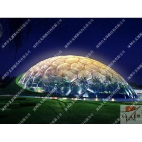 辽源会议厅膜结构