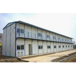 云南卓著-昆明活动房拆迁容易+美观+安全,质优价廉的活动房