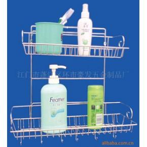 铁线工艺品 肥皂架