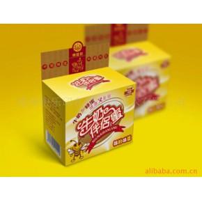 彩盒/包装盒设计印刷