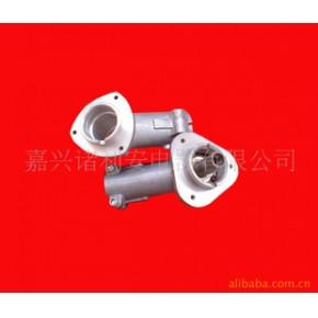 ADC12铝压铸件变速齿轮箱