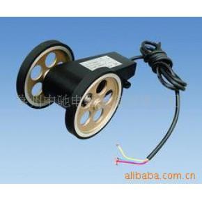 JMQ-2电子轮式计米器、计米轮、长度测量轮