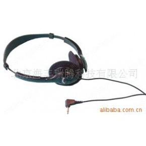 同声传译接收器立体声耳机