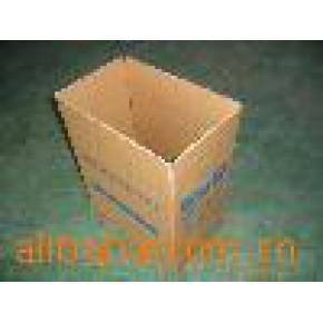 纸箱 纸盒 瓦楞纸板 久扬