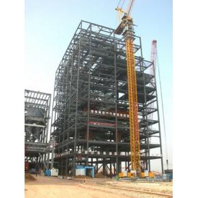 福建钢结构首选建明品牌公司