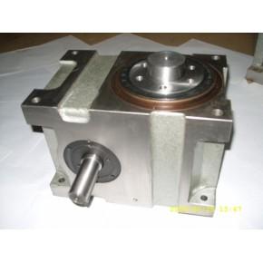 高精度凸轮分割器台湾分割器