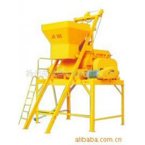 JS500混凝土搅拌机 扬州古河