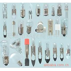 批发供应库存灯泡,微型灯泡,小型灯泡,LED灯泡