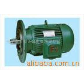 天津大明YA增安型配减电机