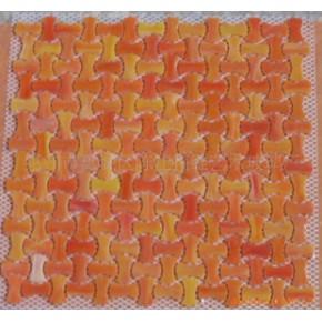 供彩色玻璃马赛克 30*30(cm)