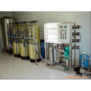 1T单级反渗透设备,反渗透设备,水处理设