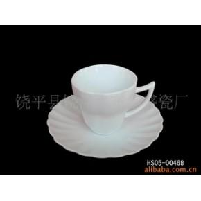 陶瓷 日用瓷 杯碟 咖啡杯碟 陶瓷盘 马克杯