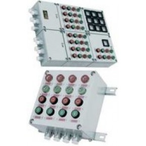 bxk69系列防爆控制箱