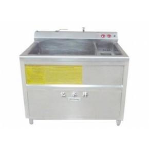 QX100亿水洗菜机