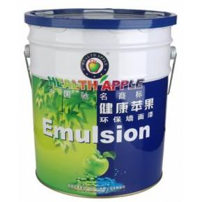 涂料加盟|健康苹果漆|江门市苹果化工|广东涂料环保内墙专用乳胶漆