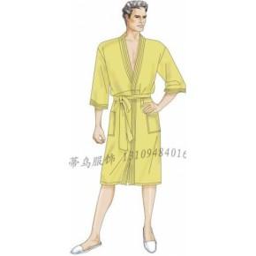 甘肃洗浴服兰州桑拿服订做厂家 首选 兰州西蒂鸟服饰公司