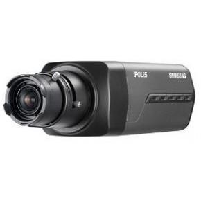 SNB-7002P三星300万像素宽动态网络摄像机