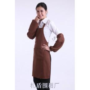 云南围裙|昆明围腰|绿色橙色红色|款式多|价格便宜