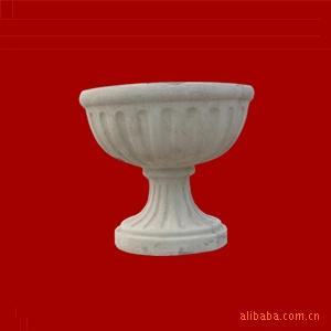 欧式图案雕塑红色花纹