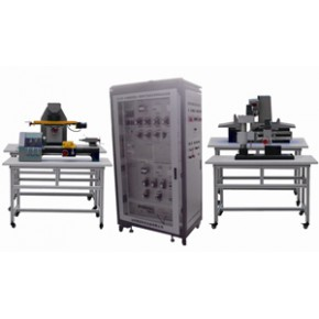 智能型四合一机床电气技能实训考核鉴定装置