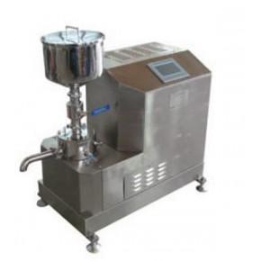 锂电池浆料超细分散设备,超细分散机价格,无锡赫普优质产品