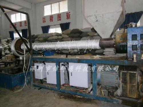 浙江舟山螺杆厂家专用电磁感应加热器