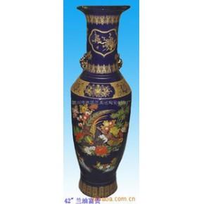陶瓷花瓶 工艺花瓶 瓷花瓶