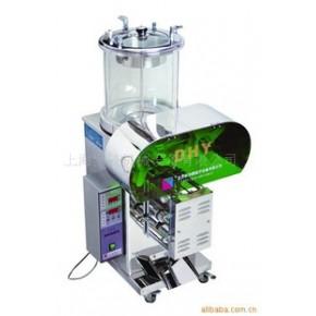 小型全自动 中药液 液体 饮料包装机