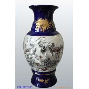陶瓷花瓶 工艺花瓶XHP-209