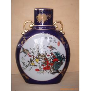 陶瓷花瓶 工艺花瓶XHP196