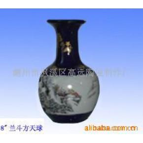 陶瓷花瓶 瓷花瓶XHP152