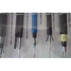 长飞光缆 广州长飞室外单模光纤 长飞8芯12芯24芯光缆