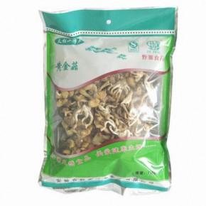 绿色食用菌黄金菇