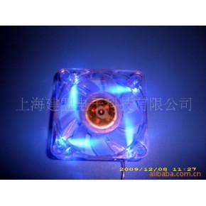 LED彩灯散热风扇 直流风扇