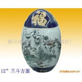 陶瓷花瓶 JD-001 陶瓷