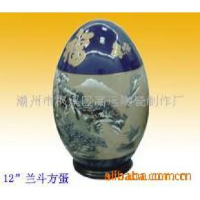 陶瓷花瓶 JD-002 陶瓷