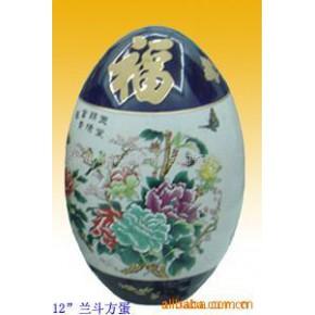 陶瓷花瓶 JD-003 陶瓷