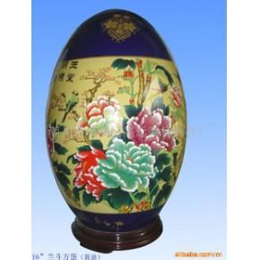 陶瓷花瓶 JD-012 陶瓷