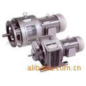 天津明特YCT电磁调速电动机