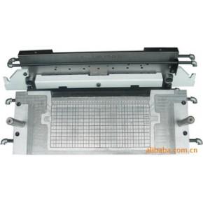 工业板栅机铸模具,各类蓄电池用电极板栅及手动铸造模具