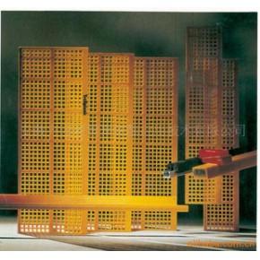 优质耐磨聚氨酯筛板 PU