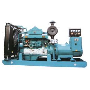 中国传动通柴系列柴油发电机组