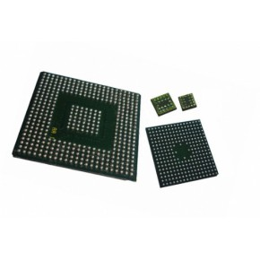大量回收手机配件IC内存CPU二三极管电容等