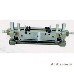 板栅铸造机-可调式裁片刀模