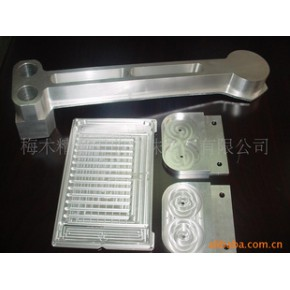 提供各种非标准件CNC精密加工