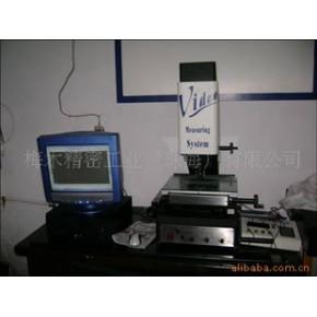 提供新产品部件的测绘和改进加工